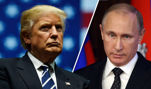 Где Путин остановит американцев