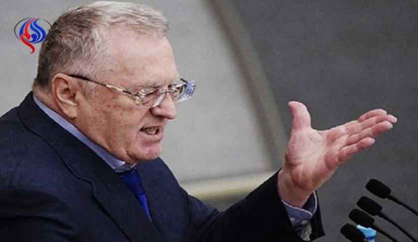 برلماني روسي شهير يقترح عقوبة غريبة على زملائه