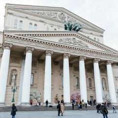 Балет Серебренникова «Нуреев» представят в Большом театре 9 и 10 декабря