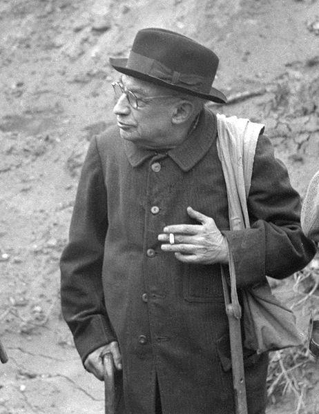 Анри Брёйль