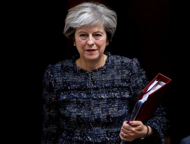 بريطانيا ستعرض على الأوروبيين 20 بليون يورو ثمناً لـ «بريكست»