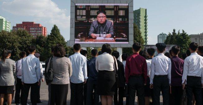 الصين تحظر بعض صادرات المنتجات النفطية لكوريا الشمالية امتثالا لقرار مجلس الأمن