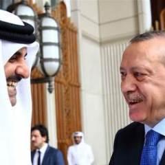 Эмир Катара с первым после межарабского кризиса визитом посетит Турцию