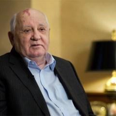 Михаил Горбачев: Принцип сменяемости, установленный законом, должен соблюдаться