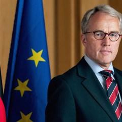 Немецкий посол не увидел предпосылок для изменения политики в отношении России