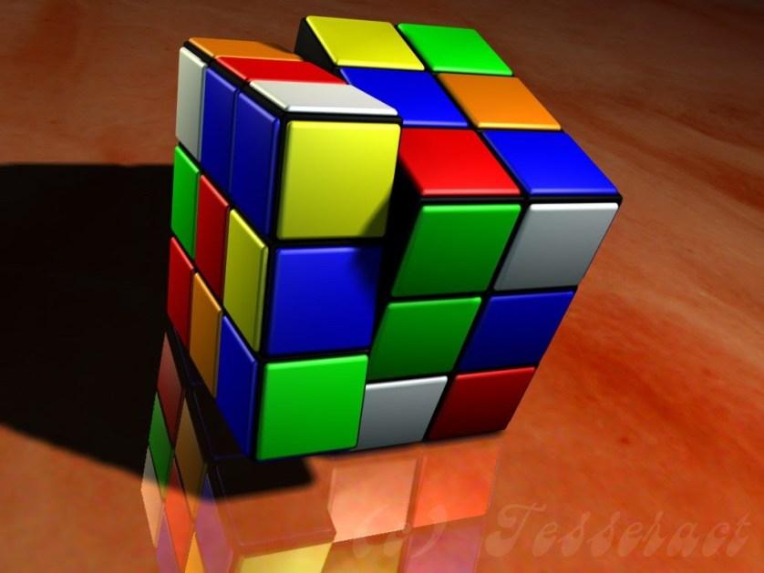 Американский подросток побил мировой рекорд по сборке кубика Рубика (Видео)