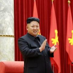 InoPressa (тема дня): «Ракетчик» Ким: недопонимание Трампа не должно стать роковым