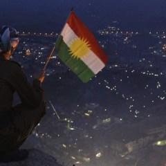 Независимый Курдистан: «реал политик» продолжается