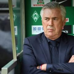 «Бавария» уволила главного тренера Анчелотти