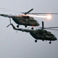 Минобороны РФ опровергло сообщения о пуске ракет по зрителям на учениях