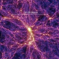 Ученые выяснили, где прячется большая часть «пропавшей» материи Вселенной