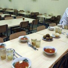 В Магадане около 20 детей отравились в школьной столовой