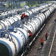 Доходы России от экспорта газа за 8 месяцев выросли на 22%