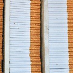 ОАЭ ввели стопроцентный акциз на табак