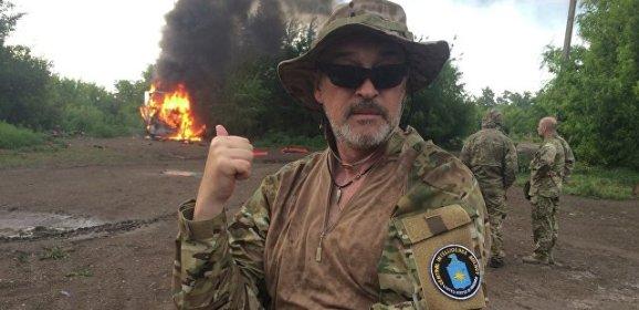 Тайны украинского «Миротворца», или Почему у зайца волчий оскал