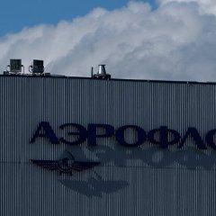 Серп, молот и крылья: эмблема «Аэрофлота» возмутила литовских депутатов