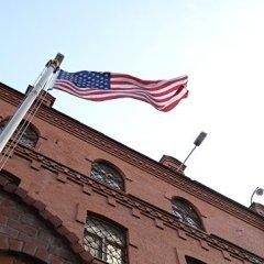 США не откажутся от генконсульства в Екатеринбурге, заявили в Совфеде