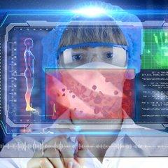 Наномедицина: роботы внутри нас