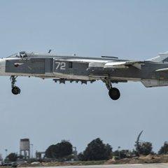 СМИ назвали возможную причину и детали крушения Су-24 в Сирии