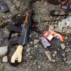Нейтрализованные в Дагестане боевики входили в «шамильскую банду»