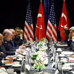 تركيا… أزمة جديدة مع واشنطن