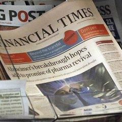 ИноСМИ: СМИ Великобритании: Россия раскалывает Запад и покоряет Восток