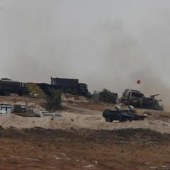 منطقة خفض التوتر في إدلب… هل تشكل بداية نهاية الحرب؟