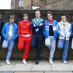 Искусственное поле: футбол и мода