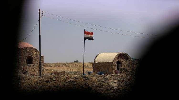 مجلس النواب المصري يوافق على إعلان حالة الطوارئ في البلاد