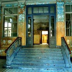 В гости к нежити: самые мистические места и здания мира