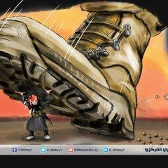 الوضع العسكري في سوريا