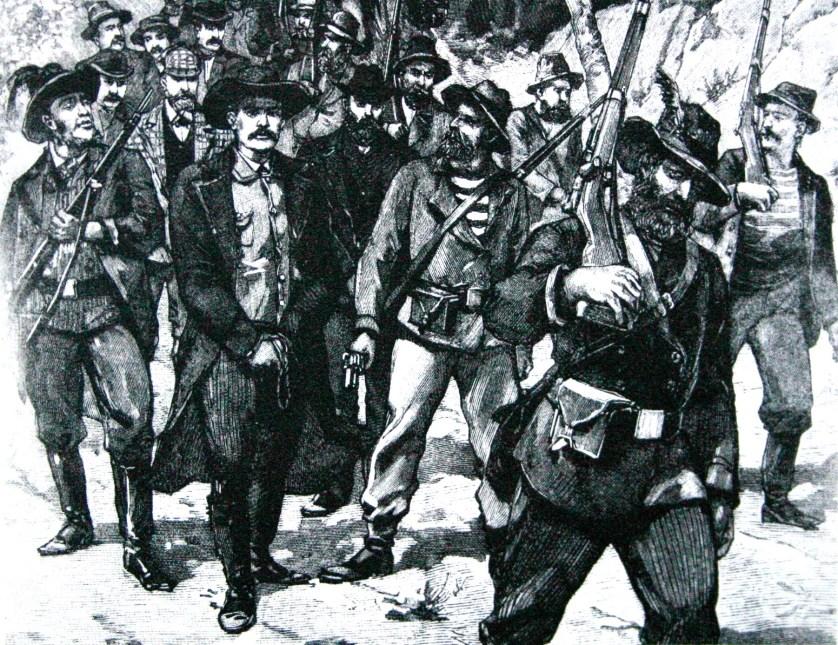 Этот день в истории: 11 октября 1889 года — началась Вторая англо-бурская война