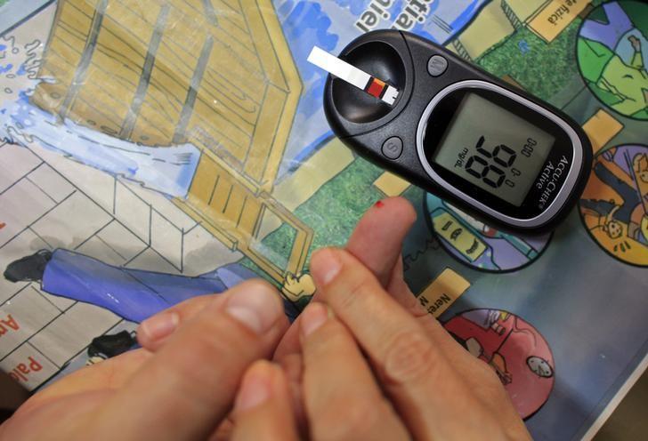 هل يمكن للإصابة بالسكري أن تشكل فرقا في الشعور بالأزمة القلبية؟