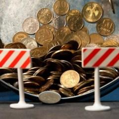 Аналитики — Банковские катаклизмы могли ускорить теневой отток капиталов