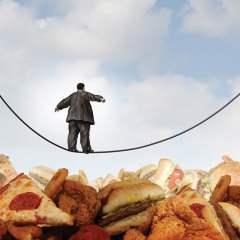 5 признаков того, что у вас нарушено пищевое поведение