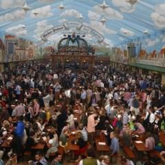 Этот день в истории: 12 октября 1810 года — первый фестиваль пива в Мюнхене