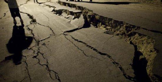 زلزال بقوة 5.4 درجة يقع بجنوب المكسيك ولا أنباء عن أضرار