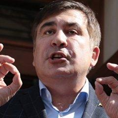 Неуловимый бомж Вашингтона: кем Михаил Саакашвили стал на Украине