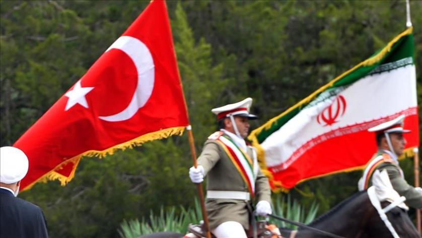 حقبة جديدة في تاريخ العلاقات التركية ـ الإيرانية