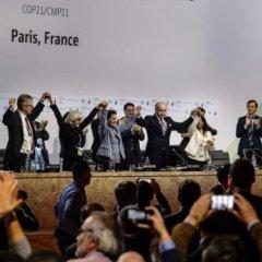 الأمم المتحدة: سوريا تنضم رسميا لاتفاقية باريس للمناخ