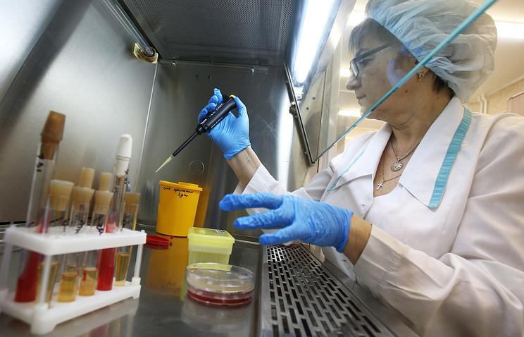 Охват тестированием на ВИЧ увеличился в России на треть за 10 лет