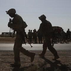Пентагон назвал численность контингента США в Сирии