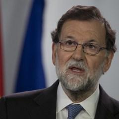 Премьер Испании заявил, что государство ничего не крадет у Каталонии