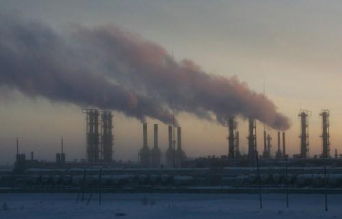 Ямал предлагает ускорить в регионе создание новых постов наблюдения за выбросами в воздух