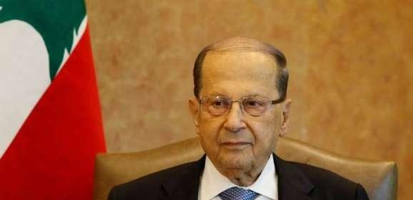 عون: الحريري محتجز في السعودية ونعتبر ذلك عملا عدائيا ضد لبنان