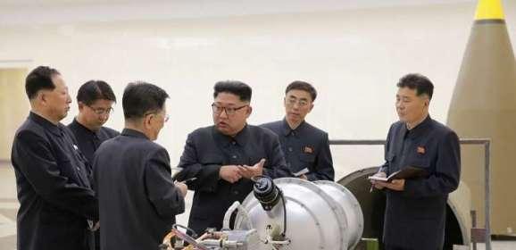 استخبارات كوريا الجنوبية: صواريخ كيم جونغ أون قد تصل الولايات المتحدة العام الجاري
