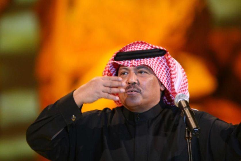 وفاة المطرب السعودي أبو بكر سالم عن 78 عاما