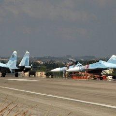 بوتين يزور قاعدة حميميم في سوريا