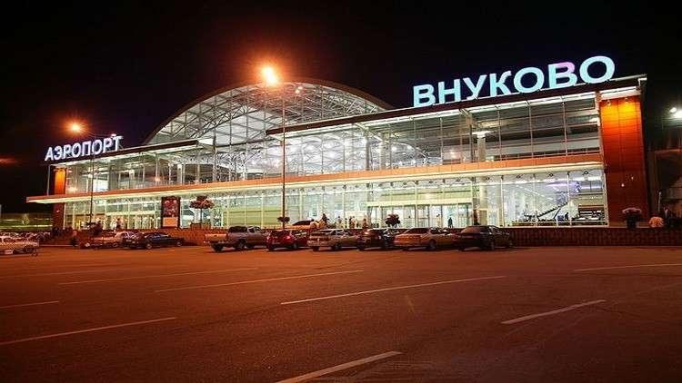 مترو الأنفاق يربط وسط موسكو بمطار دولي