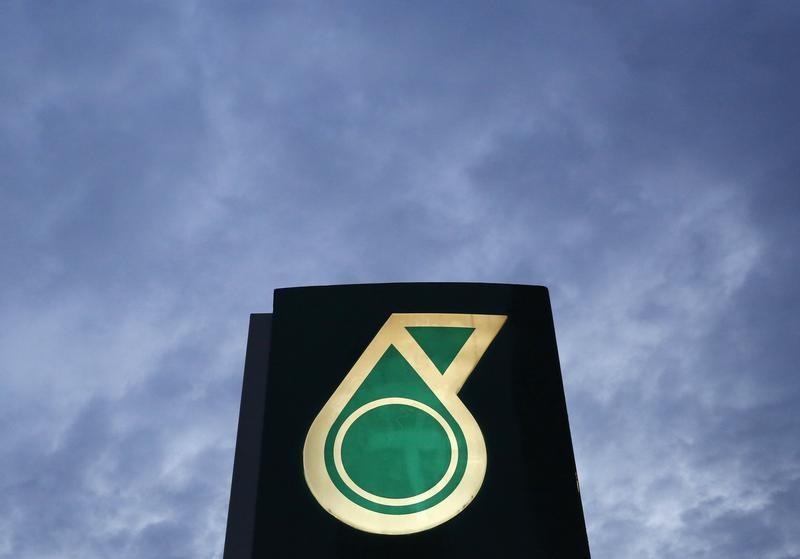 بتروناس الماليزية تتوقع استقرار النفط بين 50 و70 دولارا